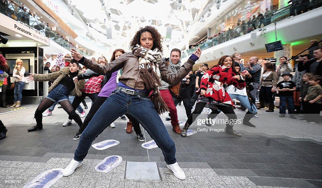 Street Dance Group 11