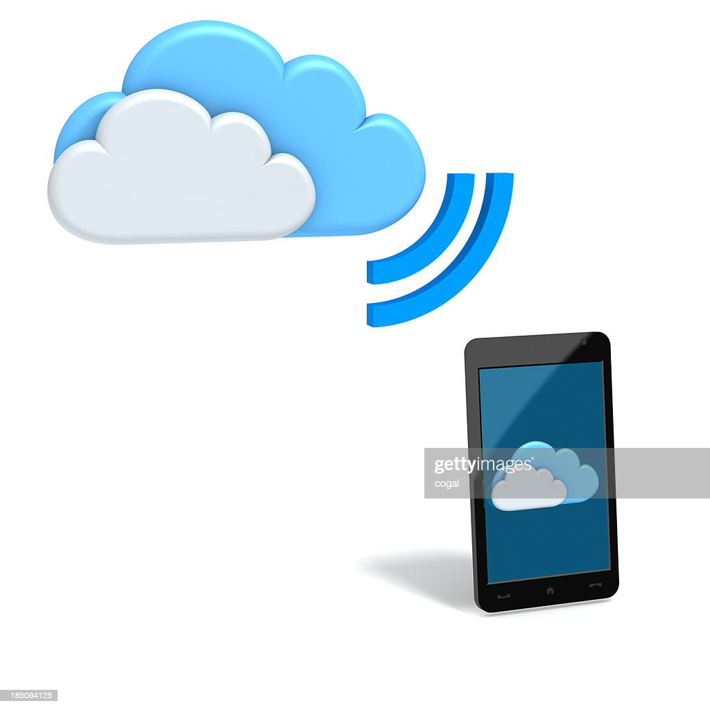 Mobile Cloud applications and services