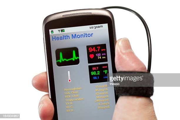 Mobile Health Monitor