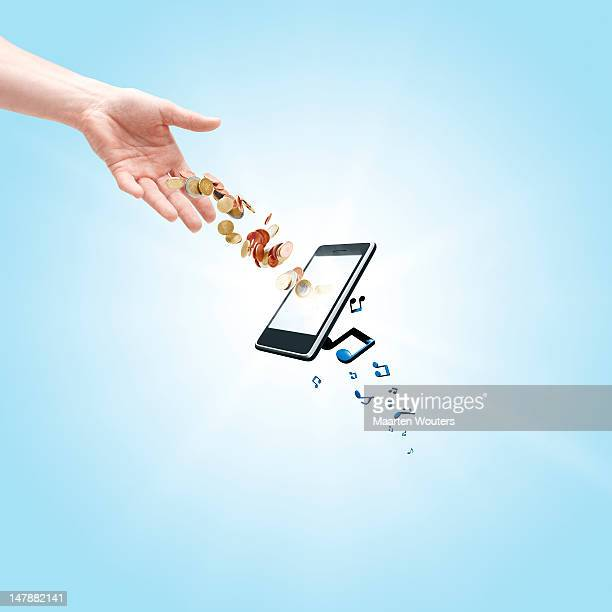 mobile life music 01