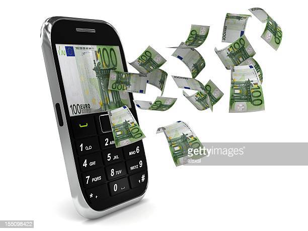 Mobile Payment - Euro