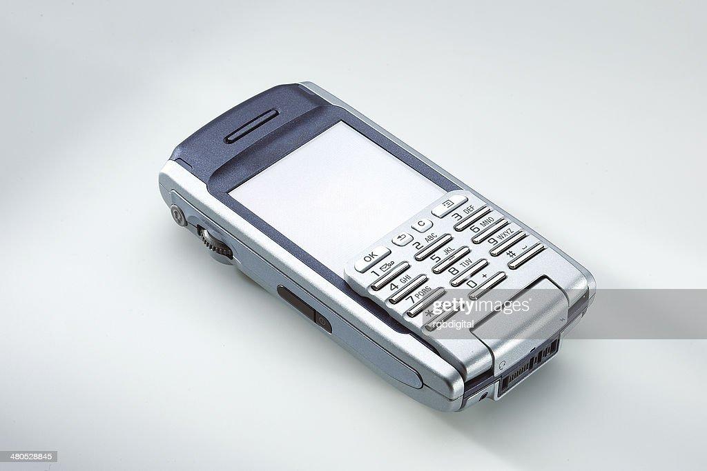 携帯電話 : ストックフォト