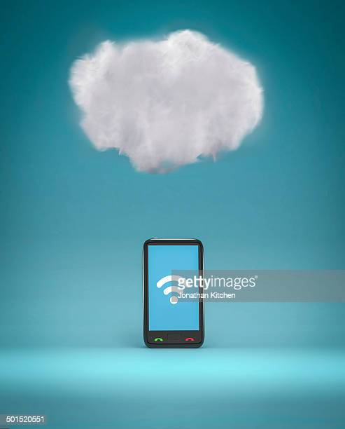 mobile with Cloud