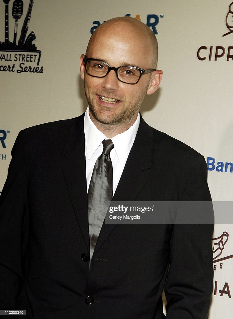 <a gi-track='captionPersonalityLinkClicked' href=/galleries/search?phrase=Moby&family=editorial&specificpeople=203129 ng-click='$event.stopPropagation()'>Moby</a> during 2006 Cipriani/Deutsche Bank Concert Series Featuring Kanye West Benefitting amfAR at Cipriani Wall Street in New York City, New York, United States.