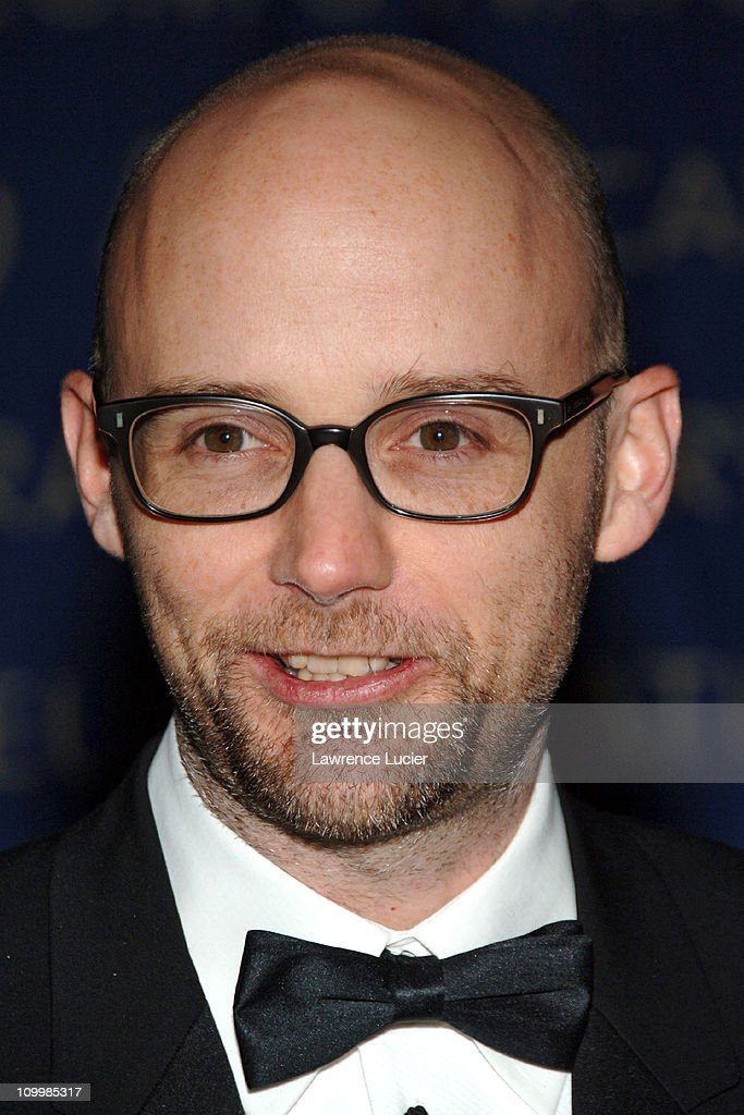 Moby during American Museum of Natural History 2006 Annual Winter Dance at American Museum of Natural History in New York New York United States