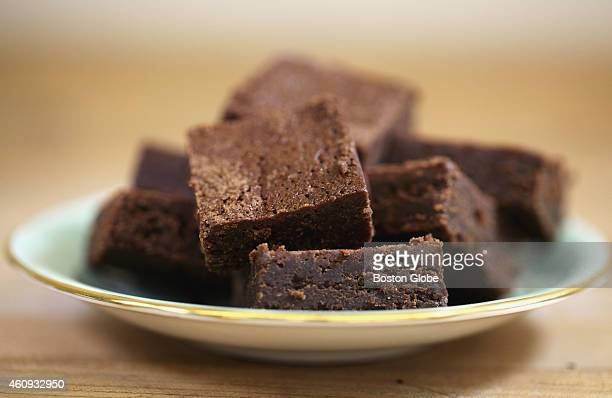Mocha truffle brownies from Trillfoods on October 29 2014