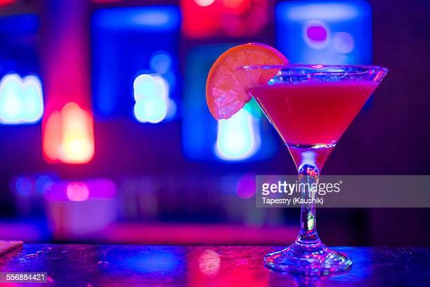 Mocktail ..