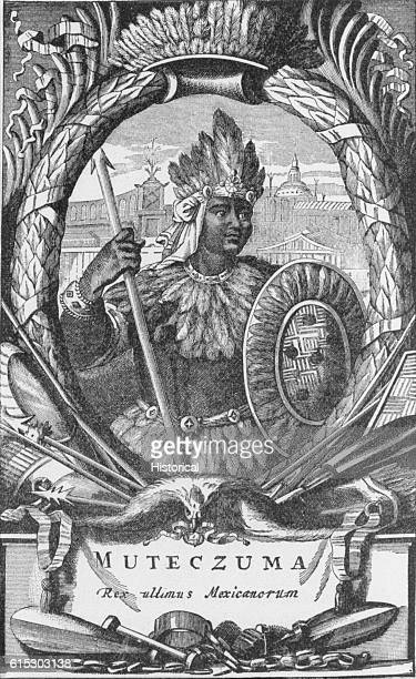 Moctezuma II was the Aztec ruler of Mexico when the Spanish invaded under Cortes He tried to stave off a war and keep Cortes from entering Mexico...