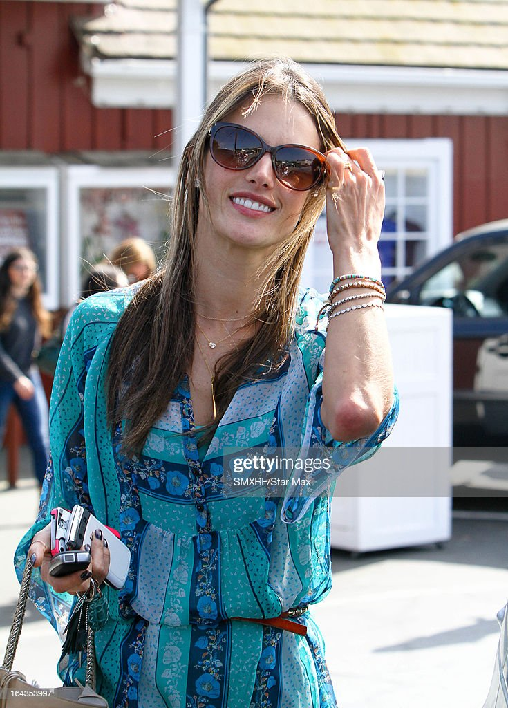 Model <a gi-track='captionPersonalityLinkClicked' href=/galleries/search?phrase=Alessandra+Ambrosio&family=editorial&specificpeople=203062 ng-click='$event.stopPropagation()'>Alessandra Ambrosio</a> as seen on March 22, 2013 in Los Angeles, California.