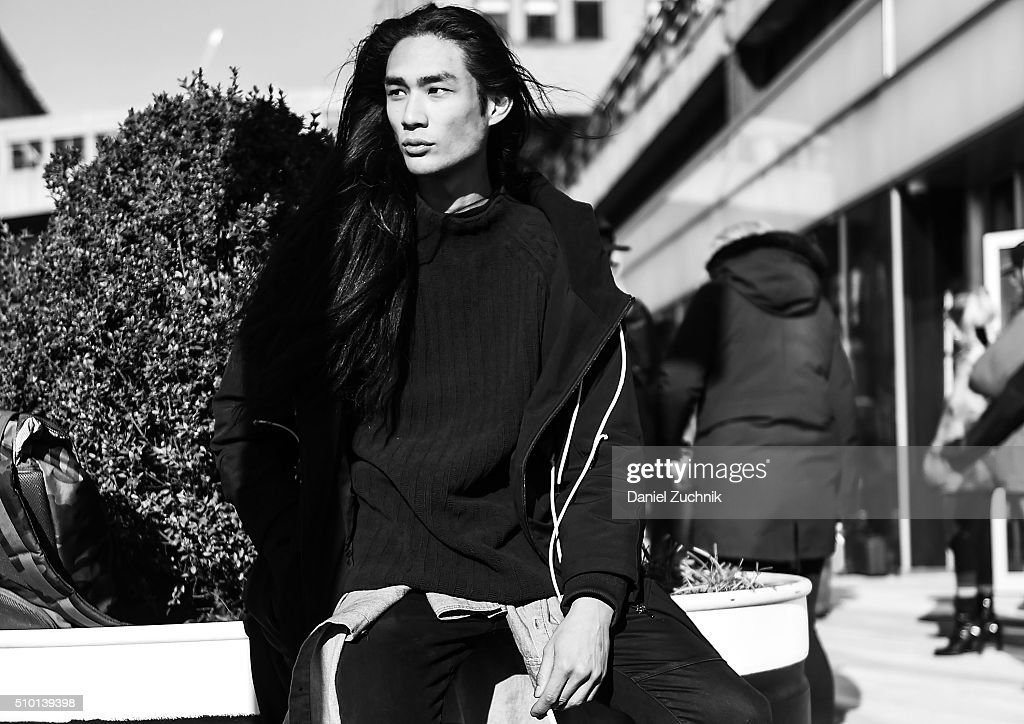 Street Style Day 3 New York Fashion Week Women 39 S Fall Winter 2016 Getty Images