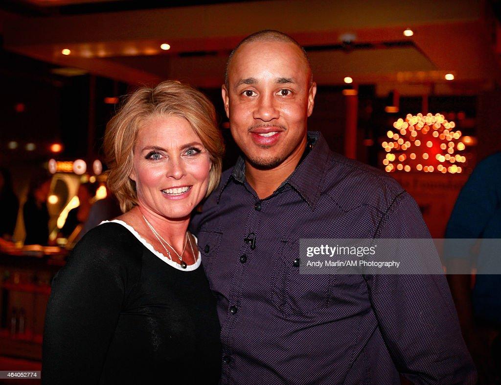 John Starks Foundation Celebrity Bowling Night s and