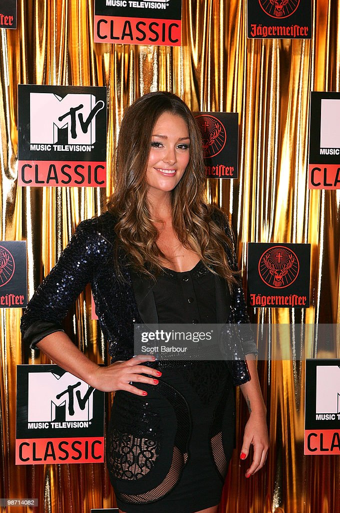 MTV Classic: The Launch - Arrivals