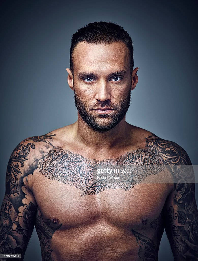 Calum Best, Times UK, March 28, 2015