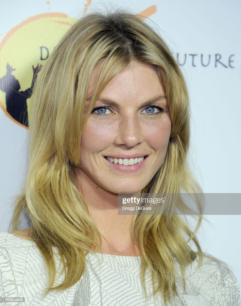 Model <a gi-track='captionPersonalityLinkClicked' href=/galleries/search?phrase=Angela+Lindvall&family=editorial&specificpeople=206644 ng-click='$event.stopPropagation()'>Angela Lindvall</a> arrives at the Dream For Future Africa Foundation Gala at Spago on October 24, 2013 in Beverly Hills, California.