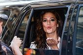 Celebrity Sightings in New York City - July 26, 2017