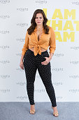 Ashley Graham Presents 'Violeta By Mango' Campaign in...