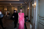 Rami Al Ali : Presentation - Paris Fashion Week - Haute...