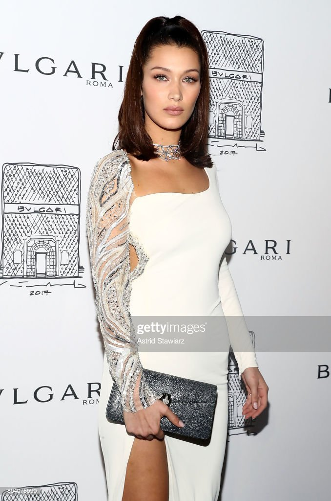 Bulgari Celebrates 5th Avenue Flagship Store Opening
