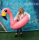 sts blue x StyleCon Kickoff To Festival Season...