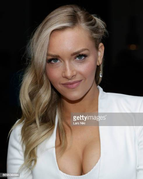 Camille Kostek Stock Photos And Pictures