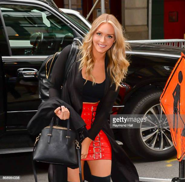 Camille Kostek: Camille Kostek Stock Photos And Pictures