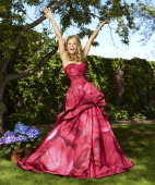 Christie Brinkley, Hamptons Magazine,