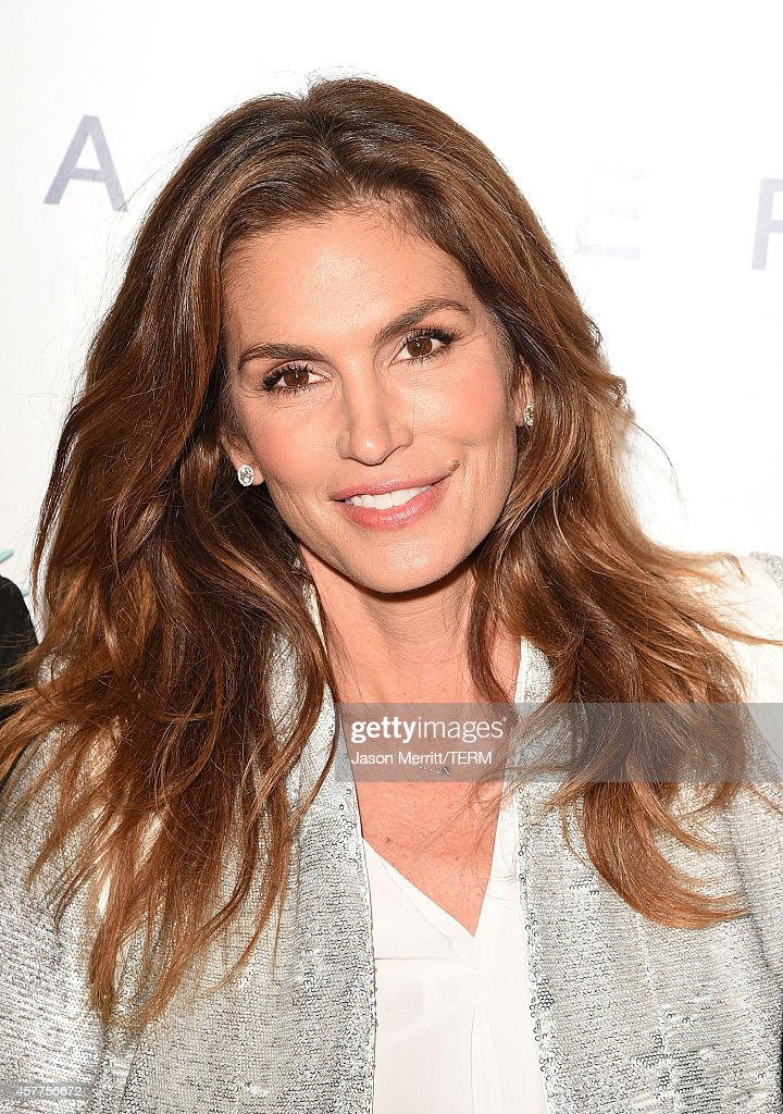 Cindy crawford pictures getty images