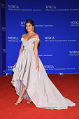 Model Daniela Lopez attends the 102nd White House Correspondents' Association Dinner on April 30 2016 in Washington DC