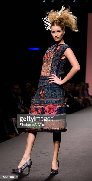 Dang thi minh hanh designer stock photos and pictures Rome fashion designers
