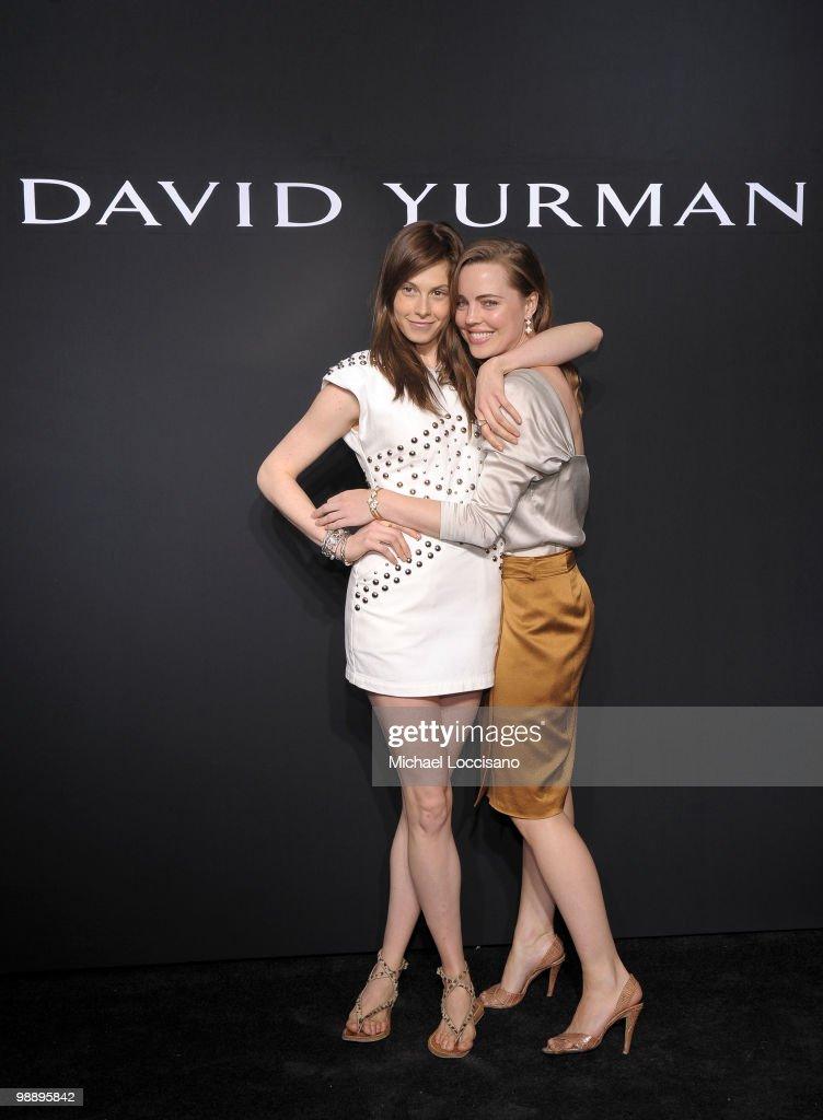 David Yurman 30th Anniversary Celebration