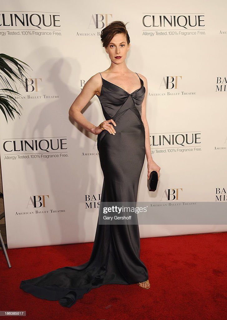 American Ballet Theatre 2013 Opening Night Fall Gala