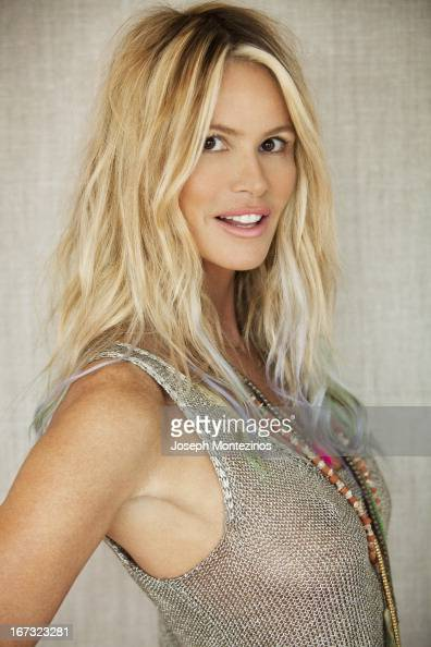 Elle macpherson stock photos and pictures getty images for Elle elle