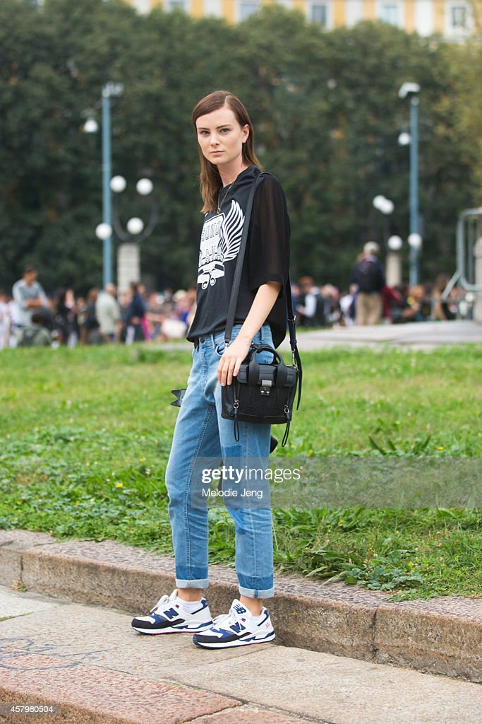 Street Style - Day 2