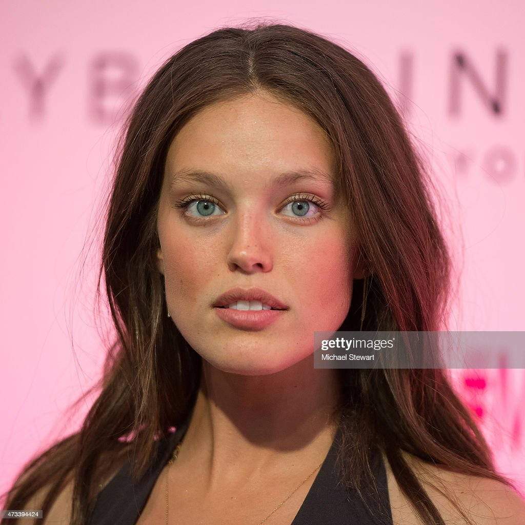 Maybelline new york 39 s 100 year anniversary getty images for New york models