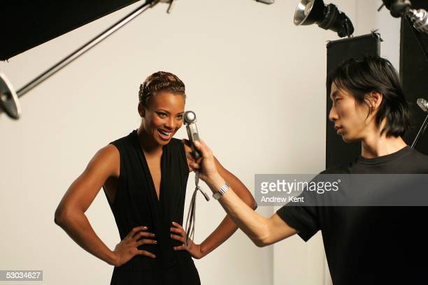 who is eva from americas next top model dating America's next top model is getting rebooted on vh1 which contestants from  the show's 22 seasons have actually had success in the modeling industry.