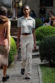 Marco Rambaldi - Runway - Milan Fashion Week - Spring /...