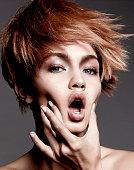 Gigi Hadid, Beauty, November