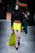 Prada Womenswear Spring / Summer 2022 - Milan And...