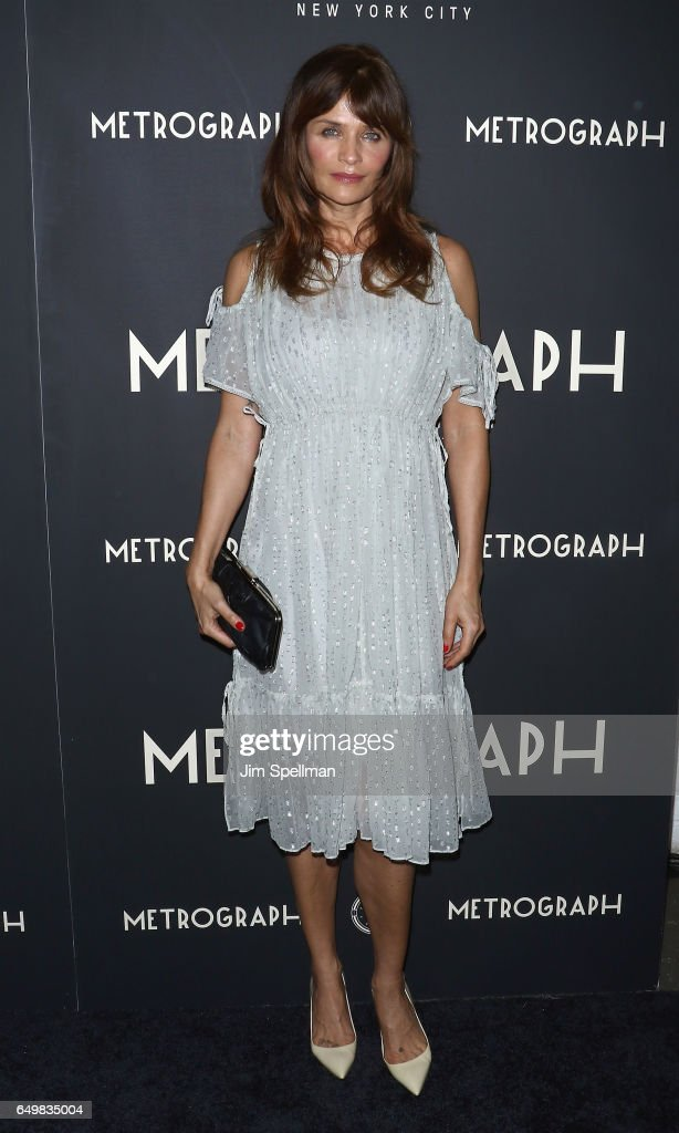 Metrograph 1st Year Anniversary Party