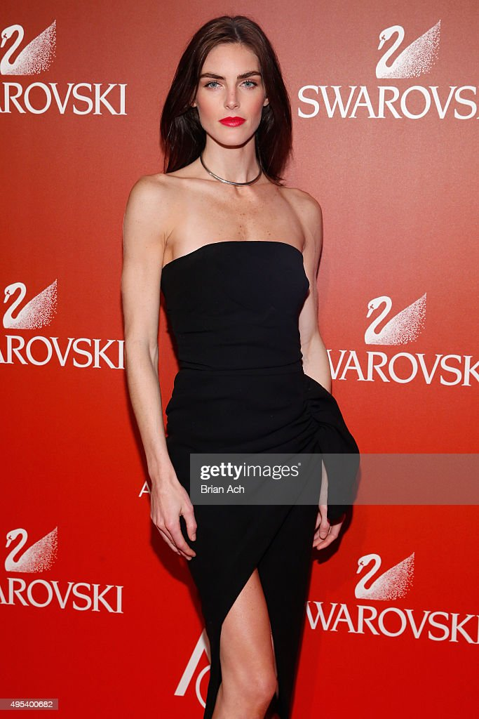 Model <a gi-track='captionPersonalityLinkClicked' href=/galleries/search?phrase=Hilary+Rhoda&family=editorial&specificpeople=637945 ng-click='$event.stopPropagation()'>Hilary Rhoda</a> attends 19th Annual Accessories Council ACE Awards on November 2, 2015 in New York City.