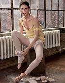 Hilary Rhoda, Harper's Bazaar