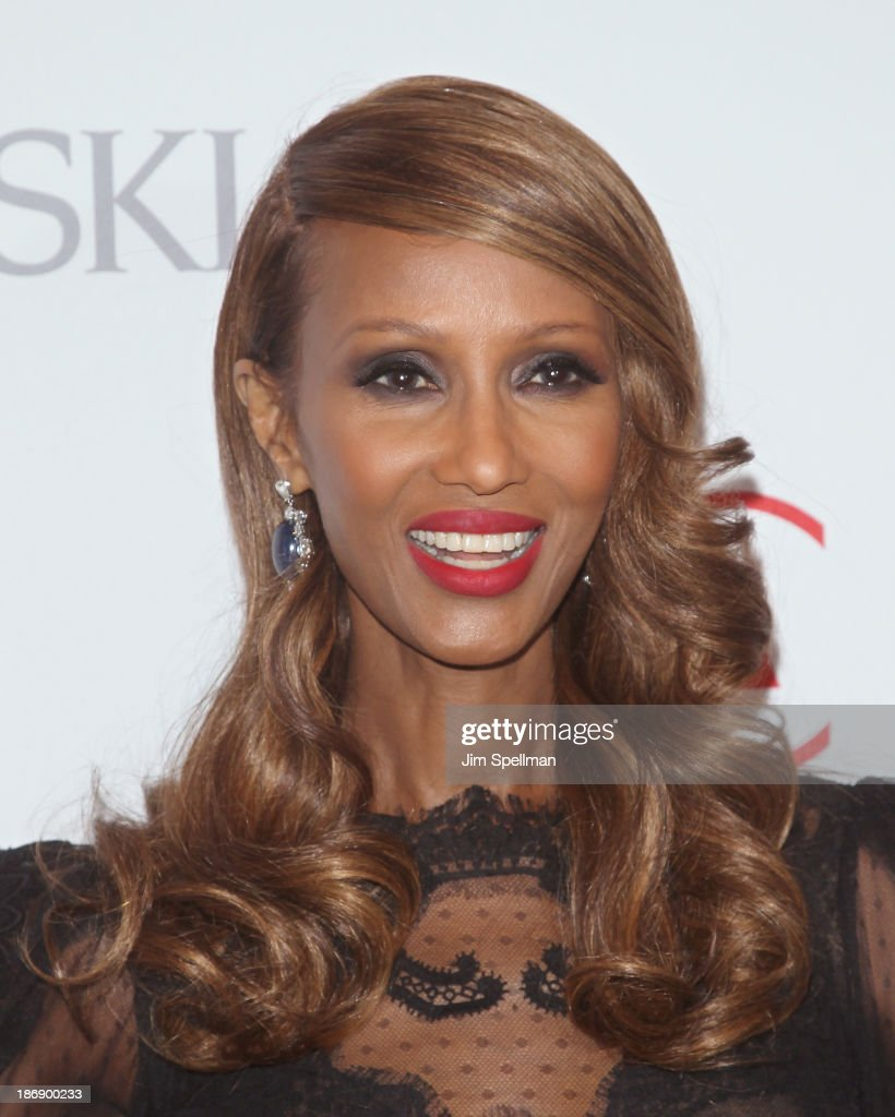 Model <a gi-track='captionPersonalityLinkClicked' href=/galleries/search?phrase=Iman+-+Fashion+Model&family=editorial&specificpeople=132463 ng-click='$event.stopPropagation()'>Iman</a> attends the 17th annual ACE Awards at Cipriani 42nd Street on November 4, 2013 in New York City.