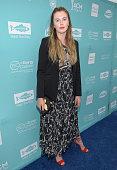 Model Ireland Baldwin attends Heal the Bay's annual Bring Back the Beach Gala at on June 9 2016 in Santa Monica California
