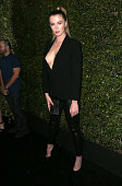 Model Ireland Baldwin attends the 2016 Women In Film Max Mara Face of the Future celebrating Natalie Dormer at Chateau Marmont on June 14 2016 in Los...