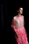 Chika Kisada - Backstage - Milan Fashion Week...