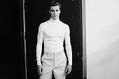 Daks - Backstage - Milan Men's Fashion Week...