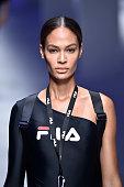 Fila - Runway - Milan Fashion Week Spring/Summer 2019