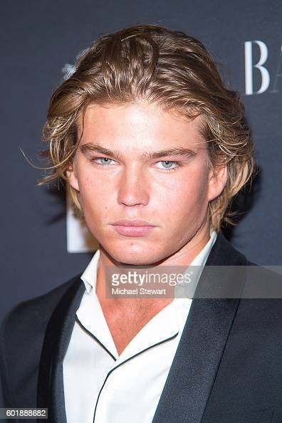 Jordan Barrett Stock Photos and Pictures