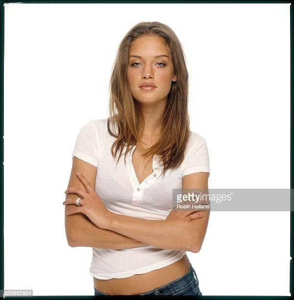 Model Julie Ordon