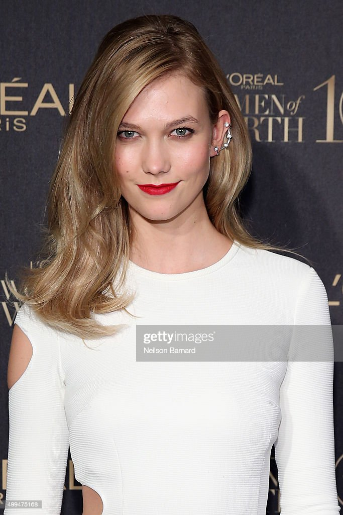 L'Oreal Paris Women of Worth 2015 Celebration - Arrivals